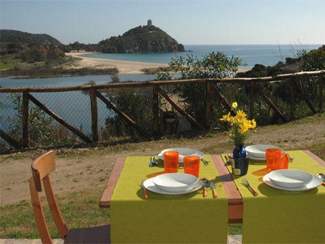 zespersoons vakantiewoning aan zee - zuid sardinie - chia (6).jpg