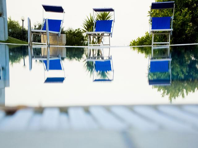 Vakantie agriturismo op Sardinië