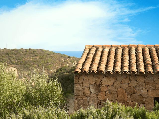 Villa Le Rocce di San Pantaleo