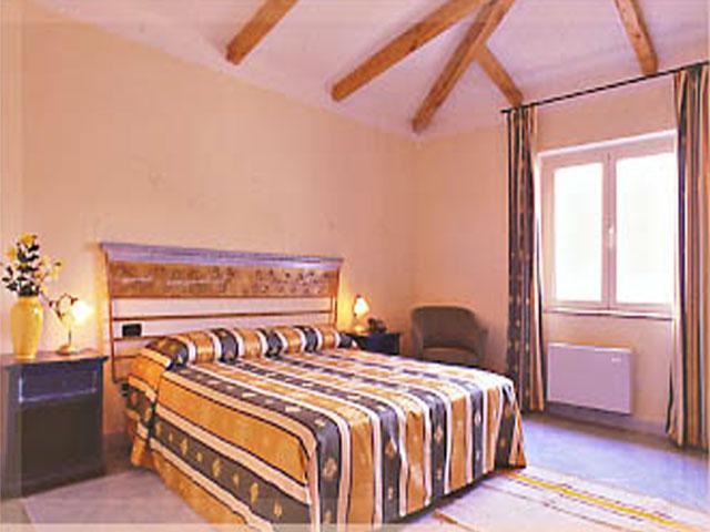 Tweepersoonskamer - Hotel Su Lithu - Bitti - Sardinië
