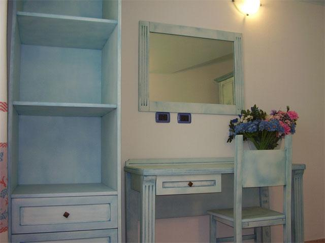 Appartement / Suite - Rejna Residence Hotel - Cardedu