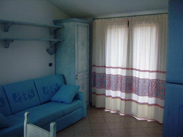 Appartement / Suite - Rejna Residence Hotel - Cardedu - Sardinië