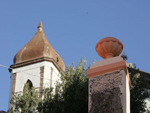 Hotel Villa Asfodeli - Tresnuraghes - Oristano - Sardinië