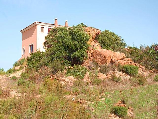Appartementen I Graniti - Orosei - Sardinië