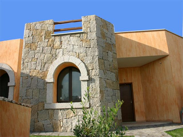 Villa - Vista Blu Resort - Alghero -Sardinië