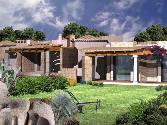 Villa - Vista Blu Resort - Alghero - Foto