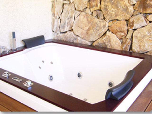 Wellness Center - Villas Resort - Costa Rei - Sardinië