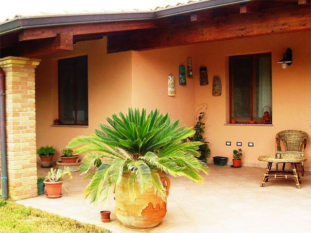 Kamers - Agriturismo Su Leunaxiu - Soleminis - Sardinië