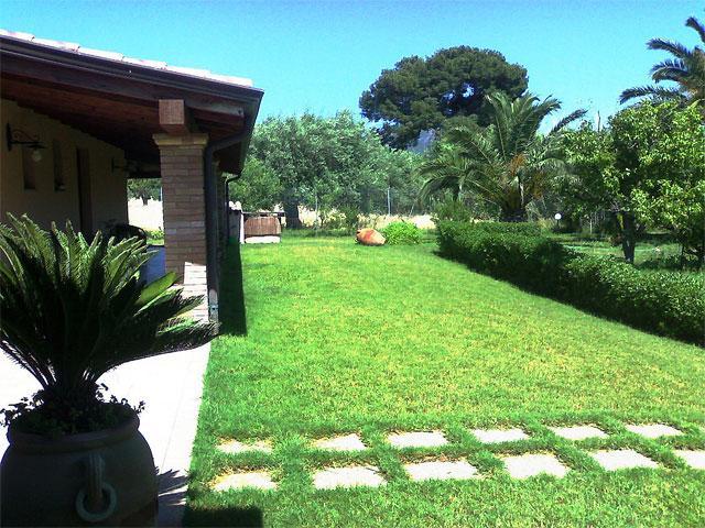 Agriturismo Su Leunaxiu - Soleminis - Sardinië