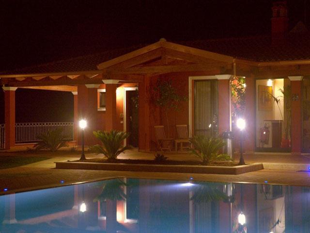 Zwembad - Villa Barbarina - Alghero -Sardinië