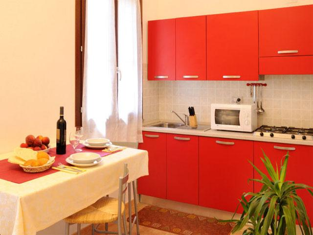 Appartement - Agriturismo I Vigneti - Olmedo - Sardinië