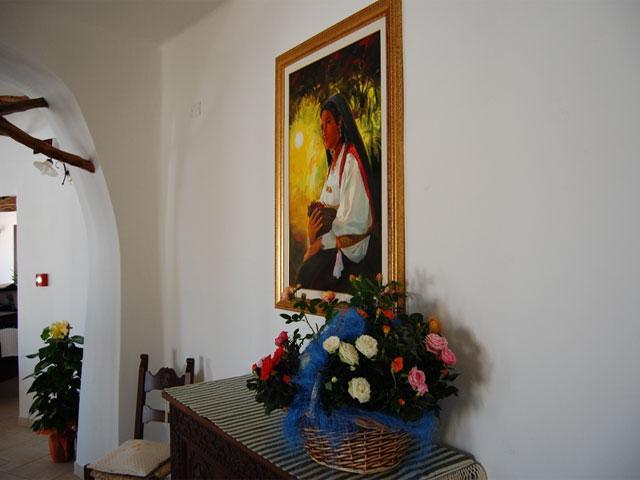 Hotel Nuraghe Arvu Resort - Cala Gonone - Sardinië