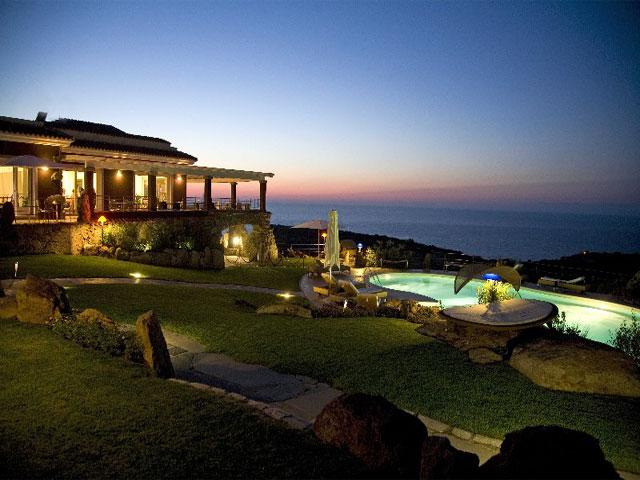 Hotel Bajaloglia - Castelsardo - Sardinië