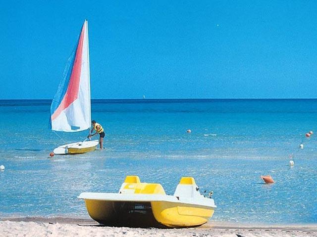 Activiteiten - Hotel Club Cala Ginepro - Orosei - Sardinië