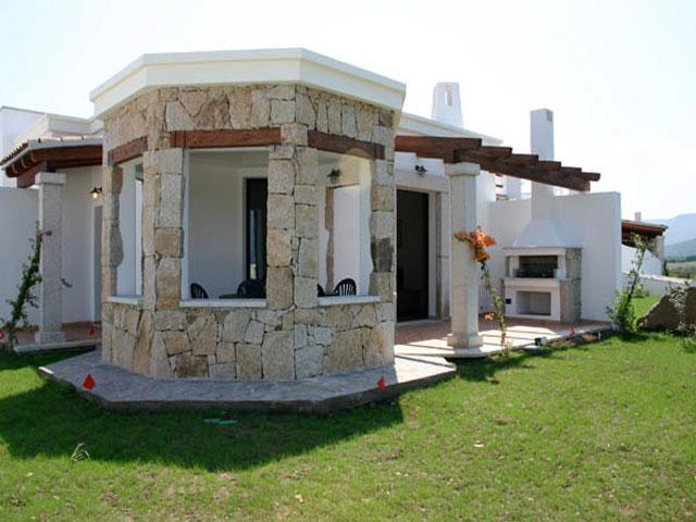 Vakantiehuis - Vista Blu Resort - Alghero -Sardinië