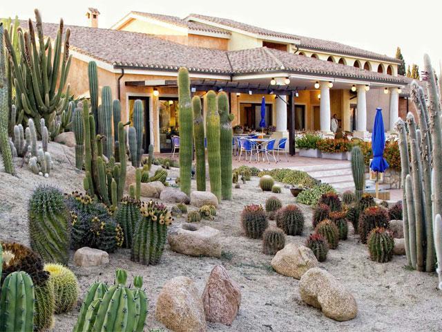 Hotel & Residence Lantana - Pula - Sardinië