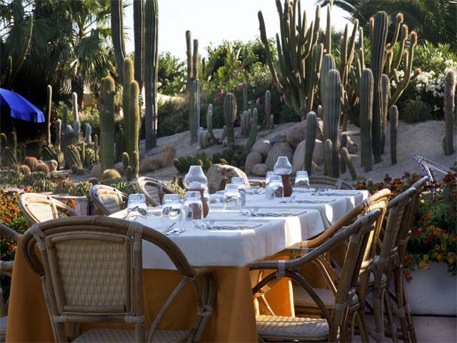 Restaurant - Hotel & Residence Lantana - Pula - Sardinië