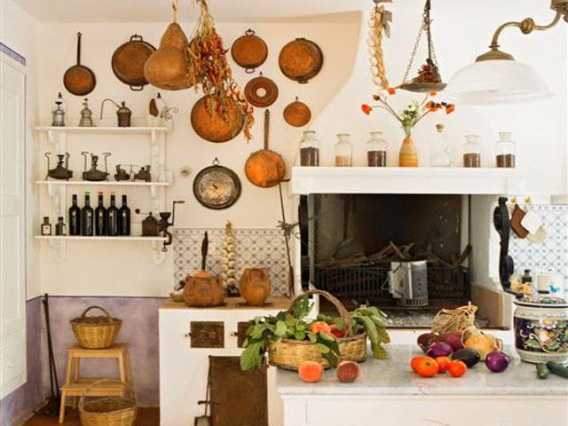 Authentieke keuken - Wine Resort Leda d' Ittiri - Alghero - Sardinië