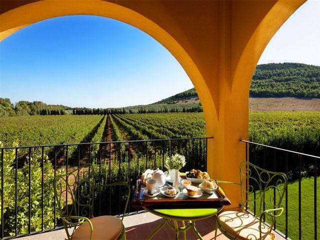 Schitterend uitzicht -  Alghero - Sardinië