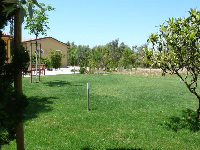 Wine Resort - Alghero - Sardinië