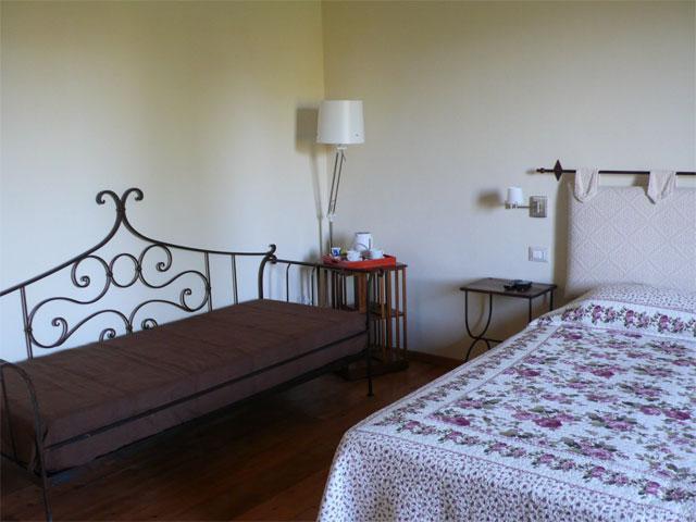 Kamer Cigala - Wine Resort - Alghero - Sardinië