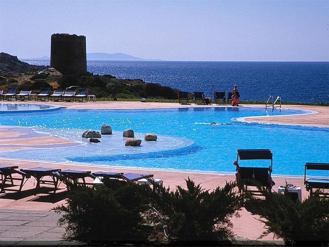 Hotel Torreruja - Isola Rossa - Sardinië vakantie
