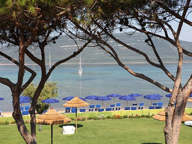 Hotel Corte Rosada - Porto Conte - Alghero - Sardinië