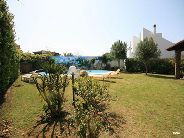 Villa Sara - Vakantiehuis Sardinie (2)