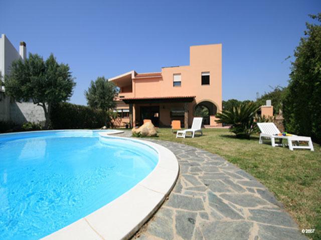 Villa Sara - Vakantiehuis Sardinie (5)