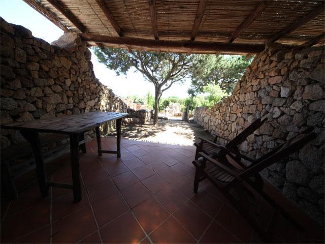 Vakantiewoning 2 - Vakantiepark Capriccioli - Sardinie (4)