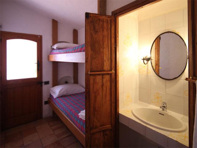 Vakantiewoning 3 - Vakantiepark Capriccioli - Sardinie (1)