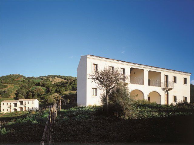 Badesi - Appartementen Giagumeddu - Sardinie (1)