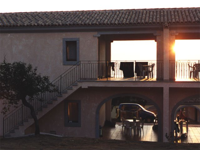 Badesi - Appartementen Giagumeddu - Sardinie (2)