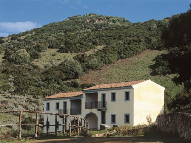 Badesi - Appartementen Giagumeddu - Sardinie (6)