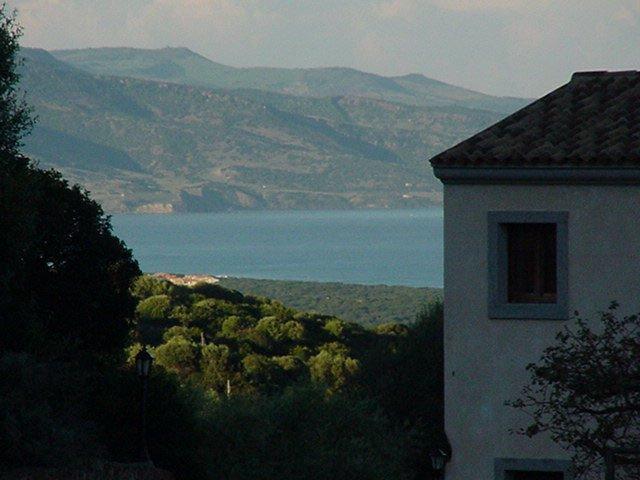 Vakantie Sardinie - Appartementen Giagumeddu in Badesi (1)