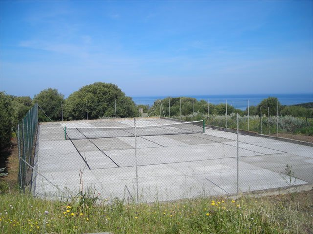 Vakantie Sardinie - Appartementen Giagumeddu in Badesi (3)