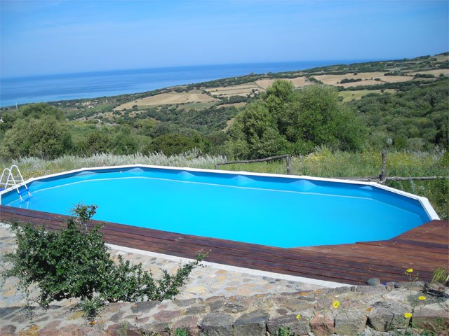 Vakantie Sardinie - Appartementen Giagumeddu in Badesi (4)