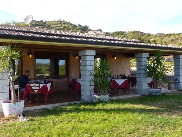 Agriturismo Sardinie - Agriturismo Su Solianu (1)