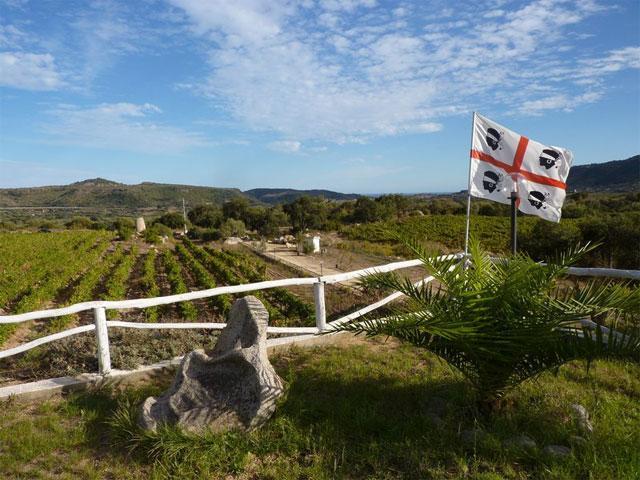 Sardinie - Agriturismo Su Solianu in Barisardo (2)