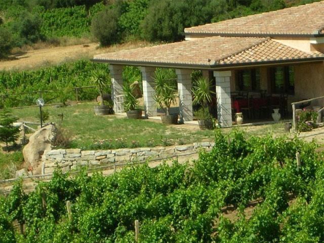 Sardinie - Agriturismo Su Solianu in Barisardo (4)
