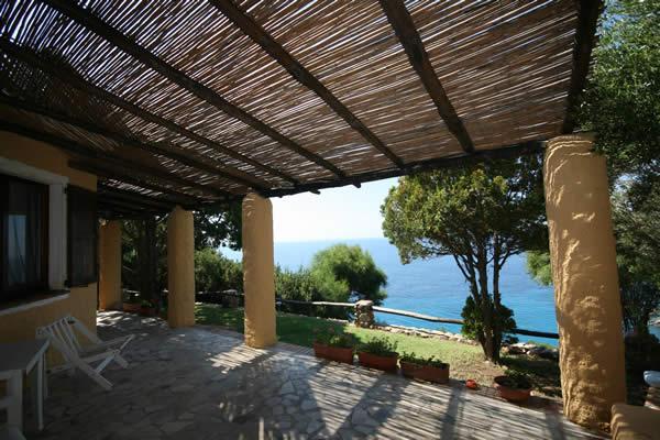 Vakantiehuis Zuid Sardinie - Villa Gianina (6)