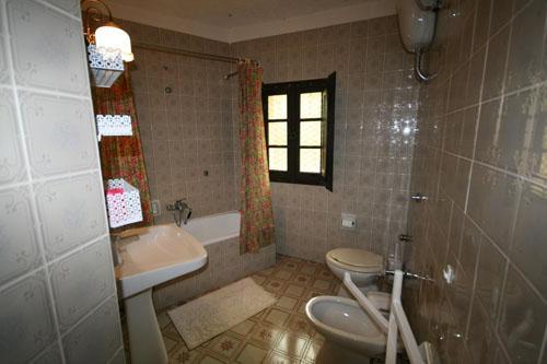 Vakantiehuis Sardinie - Villa Scarabeo met zeezicht (6)