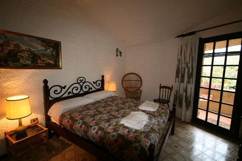Vakantiehuis Sardinie - Villa Scarabeo met zeezicht (9)