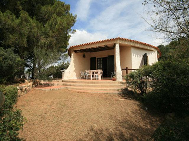 Villa Scarabeo - Vakantiehuis Sardinie (1)