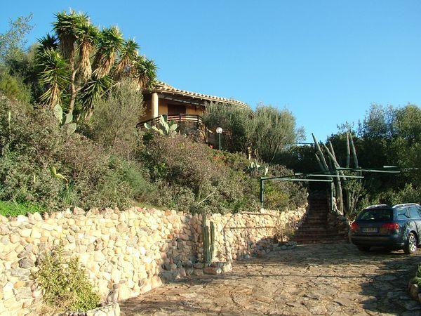 Sardinie - Vakantiehuis Villa Ines - Torre delle Stelle (10)