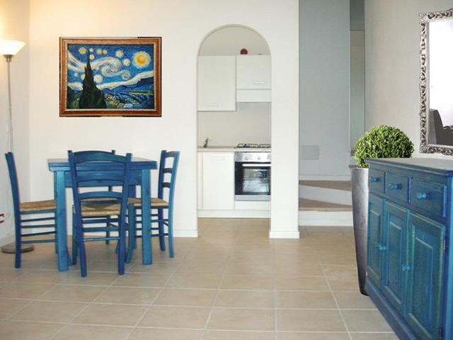 Vakantie appartementen Ea Bianca - Baja Sardinia - Sardinie (5)