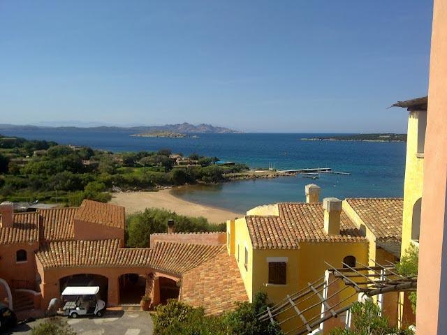 Vakantiepark Sardinie - Appartementen Bagaglino di Porto Cervo  (2)