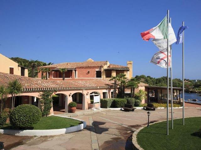 Bagaglino vakantie appartement - Costa Smeralda - Sardinie (3)