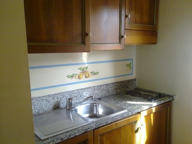 Vakantie appartement Bagaglino - Costa Smeralda (2)