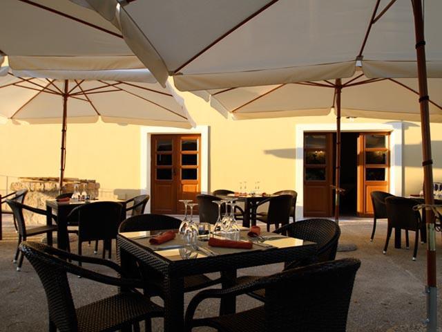 Hotel Alghero - Alghero Country Resort - Sardinie (10)